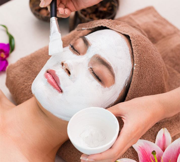 Beauty Vibes Facial